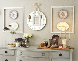 Home Decorating Blog home decor detail: silverware - ritzy bee blog