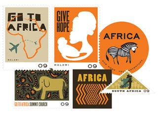 Africastamps