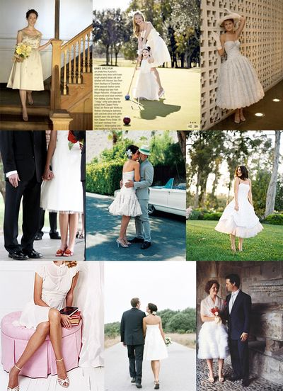 Summer Wedding Dress on Summer Wedding Dresses    Ritzy Bee Blog