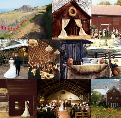 Wisconsin Wedding Venues on Fall Venues    Ritzy Bee Blog