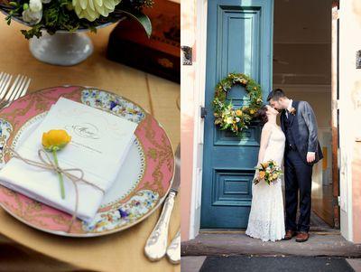 Athenaeum Wedding_1