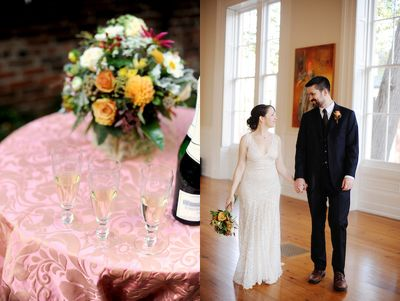 Athenaeum Wedding_9