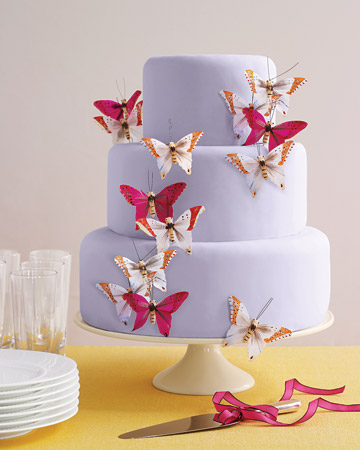 butterfly inspiration - {ritzy bee blog}