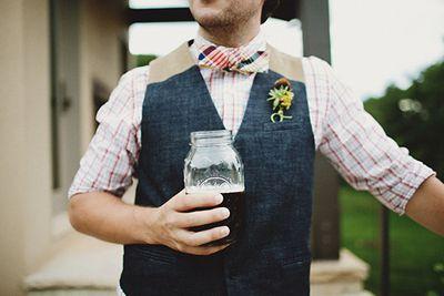 Rustic-colorado-mason-jar-wedding-ideas