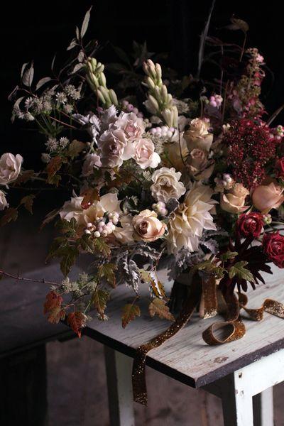 Saipua-bouquet