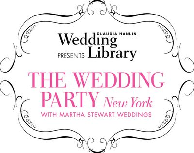 WeddingPartyLogo