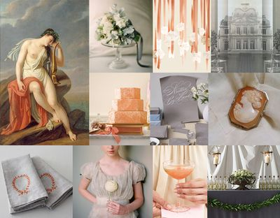 Romantic-coral-gray-palette