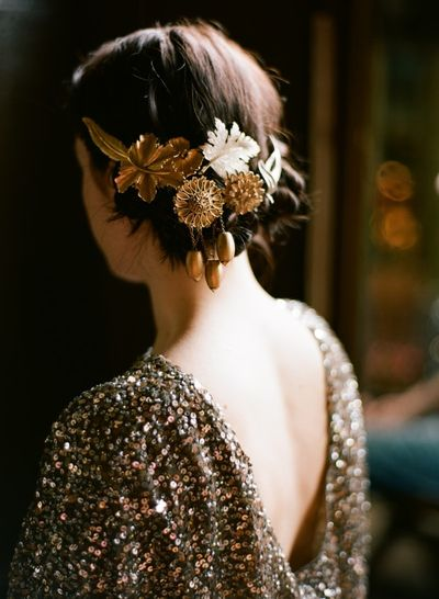 Diy-wedding-hairpiece-ideas