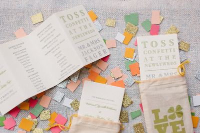 Confetti-wedding-program-5