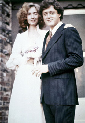 Bill-clinton-wedding-photo