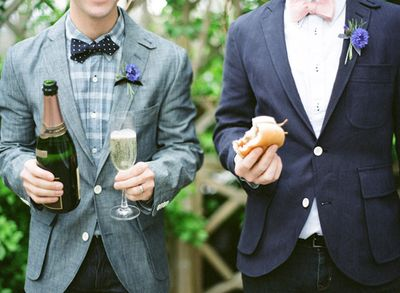 Champagne-and-bbq-sandwich