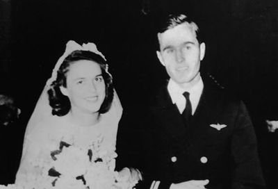 George-bush-barbara-wedding