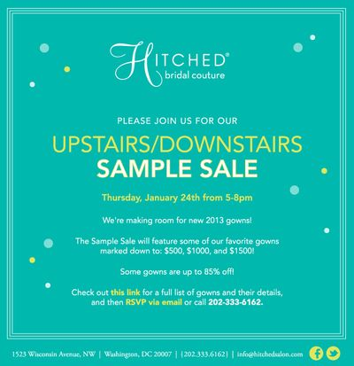 Upstairs-Downstairs_Email