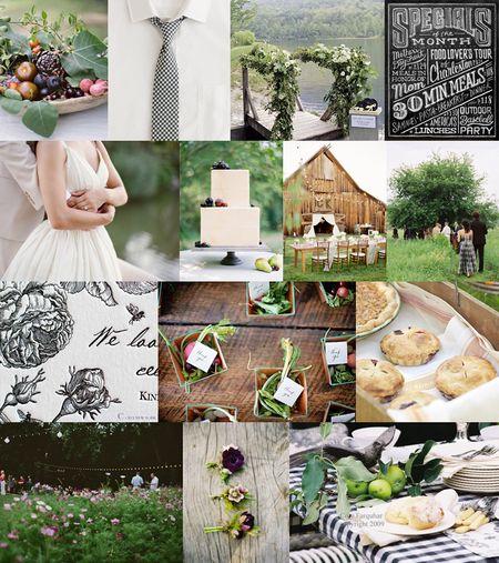 Farm-bounty-wedding