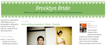 Brooklynbride