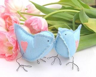 Birdcaketopper
